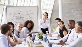 Winning at meetings