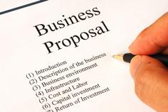 Writing Winning Proposals